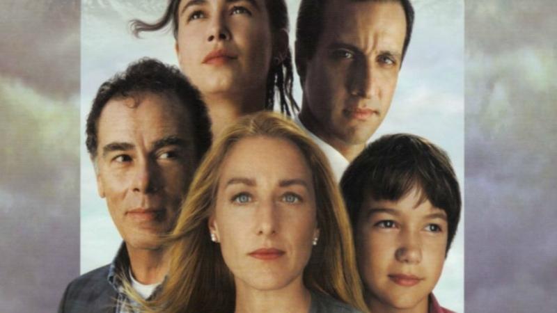 БОЛЬШОЕ КИНО х ф ЛАНГОЛЬЕРЫ The Langoliers 1995