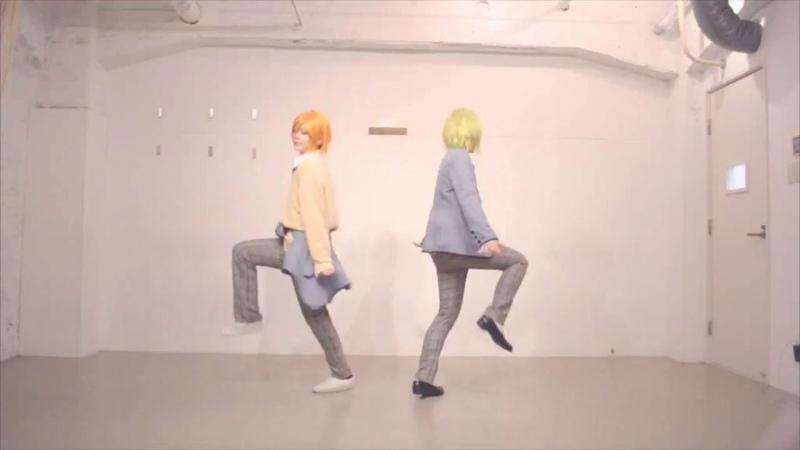 【コスプレで踊ってみた】えれくとりっく・えんじぇぅ【MARGINAL4】