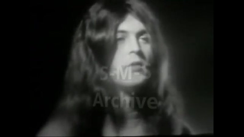 Jesus Christ Superstar I only want to say 1970
