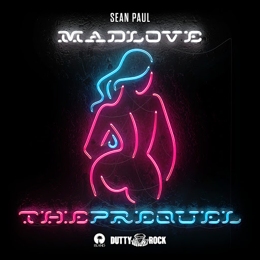 Sean Paul альбом Mad Love The Prequel