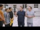 James Corden Stages Andrew Lloyd Webber-Themed Crosswalk the Musical in London