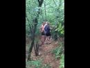 Добыча дров промокло все💪🏻