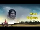 Zara Haule Haule Chalo Full Song _ Sawan Ki Ghata _ Asha Bhosle Hit Songs_Full-