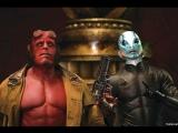 Хеллбой II Золотая Армия Hellboy II The Golden Army (2008)