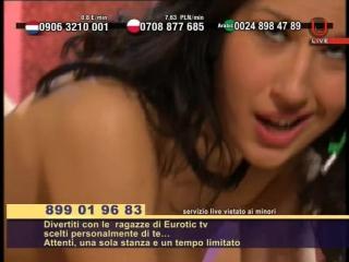 Sabrina Eurotic Tv