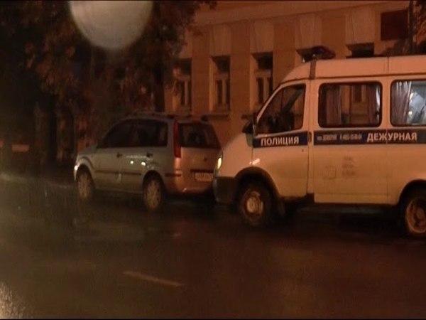В Ярославле задержали девушку со свертками наркотиков
