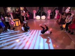 Танцевальная лихорадка клип
