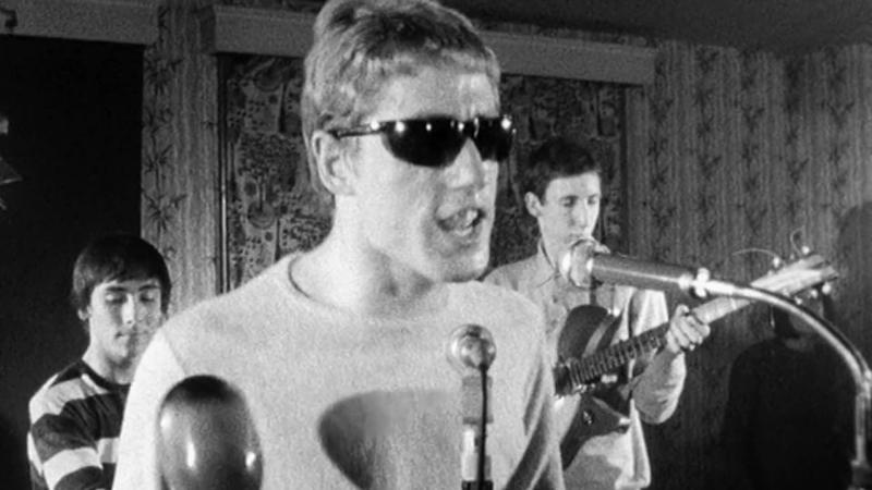 Wilko Johnson, Roger Daltrey – Going Back Home