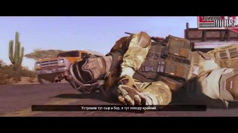 Рэп Баттл 2x2 - Warface CS-GO vs. CS 1.6 CS-S.mp4