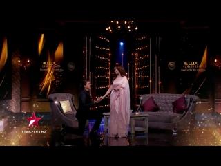 Lux golden divas baatein with the baadshah season 1 e03 - madhuri dixit promo