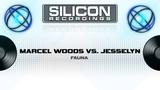 Marcel Woods vs. Jesselyn - Fauna (Original Mix) (SR 0533-5)