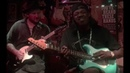 This is AWESOME!! Josh Smith and Eric Gales Trading Licks on 12 bar Blues