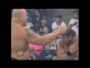 Big Show Kane vs. Gene Snitsky Edge (Raw 06.27. 2005)