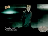 Paradise Lost – Permanent Solution  ᴴᴰ (Official Video)