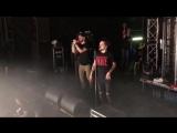 ЛСП - Безумие (live TC)