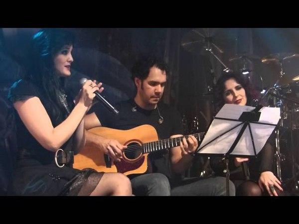 Stream Of Passion - Abends Will Ich Schlafen Gehn - 20151227 - De Helling, Utrecht [HD-1080]