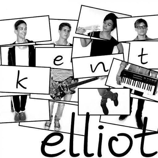 Elliot альбом Kent