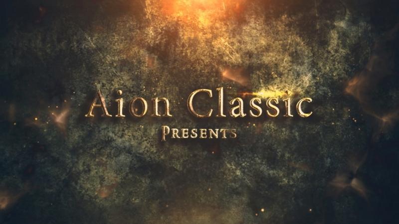 Aion Classic Presents