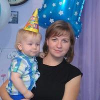 Аватар Лилии Ивановой