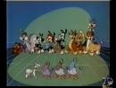 Animaniacs (Ten Short Films About Wakko Warner, 1996) (Мультманьяки. Десять коротких фильмов об Уэкко Уорнере) )