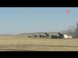 В Забайкальском крае завершился первый этап масштабного тактического учения с боевой стрельбой