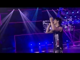 Wang Lee Hom Crossing the line of fire 2018.07.29