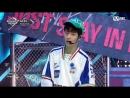 180809 Камбэк-выступление Stray Kids с песней My Pace на M!Countdown