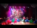Кармен -Театр танца им. Елизарова