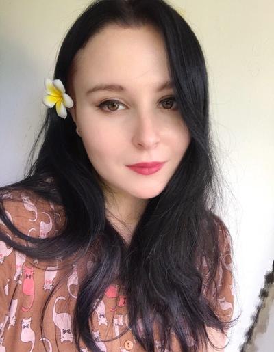 Anastasia D'antonio