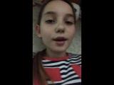 Ангелина Спартак — Live