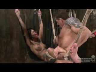 Bonnie Rotten - BDSM  Bondage  Sex  Porn  fuckingdungeoncom