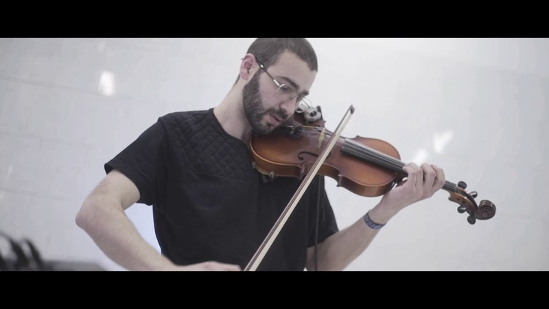 Vito Gatto - Moving Air Live Performance