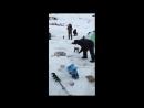 HUMOR - BULEN Лучшие приколы на рыбалке! Лучшая Нарезка Приколов на Рыбалке ! №207671