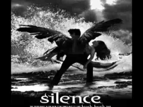 Hush Hush Silence Becca Fitzpatrick Parte 1 Audiolibro en Español