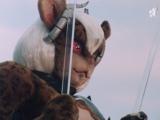 [dragonfox] Choushinsei Flashman - 32 (RUSUB)