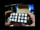 Анбоксинг посылки с Кубмаркет YJ MGC Magnetic ShengShou Mr M YuXin Litle Magic 2x2