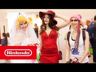 Nintendo - Hinode Power Japan 2018