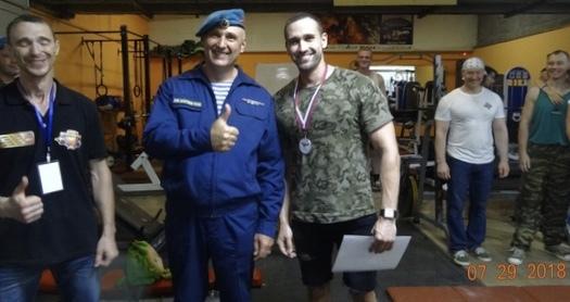 Павел Ильичев |