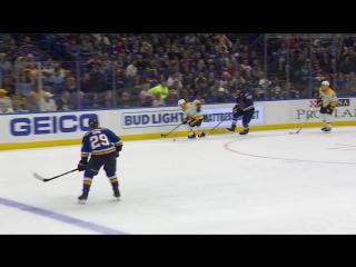 NHL 2017/11/24 RS: Nashville Predators vs St Louis Blues | FS TN