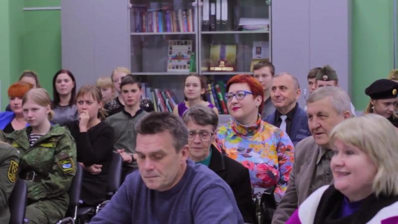 Финал городского конкурса на лучшую районную вахту памяти 2017