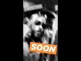 30 Seconds To Mars Instagram Stories | 12.04.2018