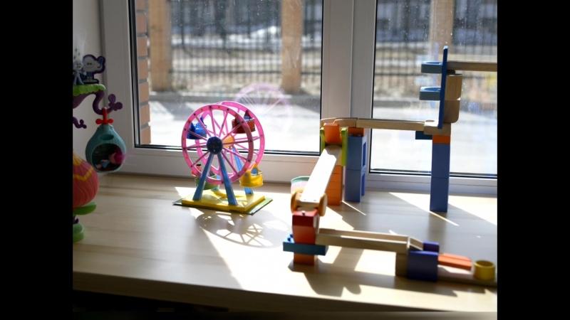 Детский сад неполного дня ДуДу (DouDou). День открытых дверей 14.04.18
