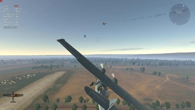 65. Плыви, Каталина, плыви. PBY-5a Каталина. СССР. РБ. 1.79.1.78