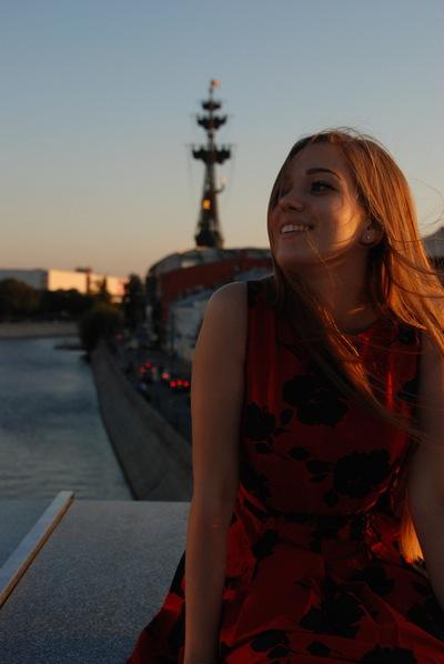 Irene Baksheeva