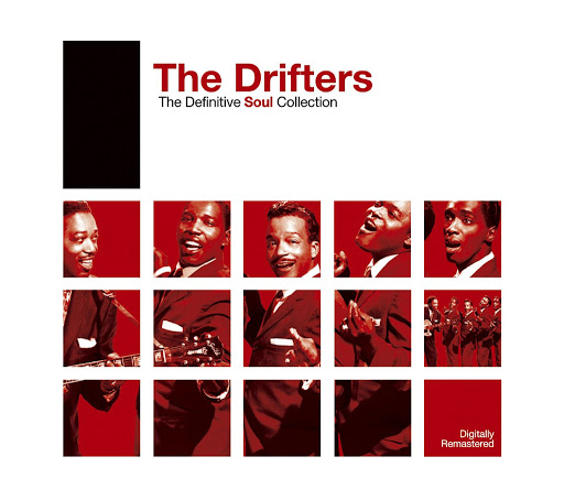 The Drifters альбом Definitive Soul: The Drifters