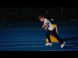 Челночный бег 3х10