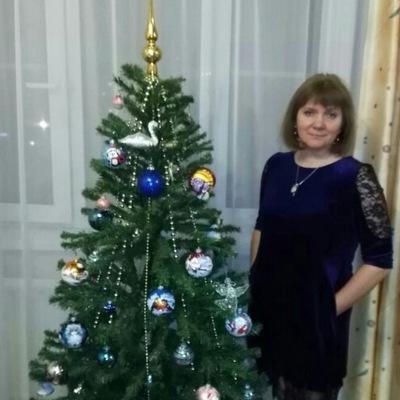 Марина Тямушева