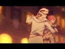 Аниме клип AMV Парные танцы/partner dance 2 версия