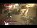 Сюжет о водителе Porsche, сбившем пенсионерку с ребенком, вышел на Первом канале.