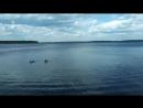 На озере 2